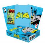 Playing Cards: Retro Batman