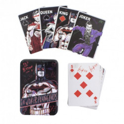 Playing Cards: The Joker