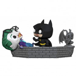 POP! 2-Pack Vinyl Figure - Batman & Joker (1989)
