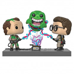 POP! 2-Pack Vinyl Figure: Ghostbusters - Banquet Room