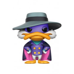 POP! Disney Vinyl Figure Darkwing Duck (9 cm)