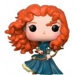 POP! Disney Vinyl Figure - Merida (9 cm)