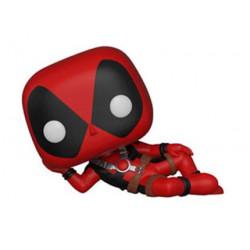 POP! Vinyl Bobble Head - Deadpool Parody 9 cm