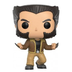 POP! Vinyl Bobble-Head Figure - Logan (9 cm)