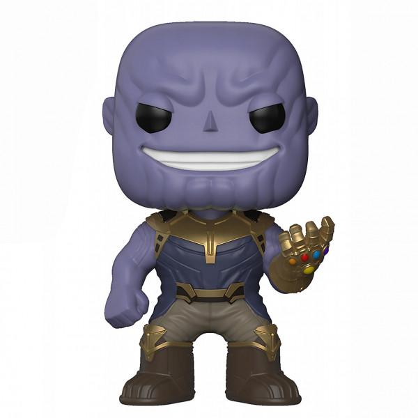 POP! Vinyl Bobble-Head Figure - Thanos 9 cm