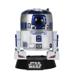 POP! Vinyl Bobble Head: R2-D2