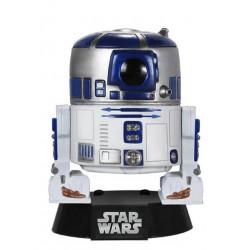 POP! Vinyl Bobble Head: R2-D2