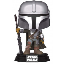 POP! Vinyl Bobble Head: The Mandalorian