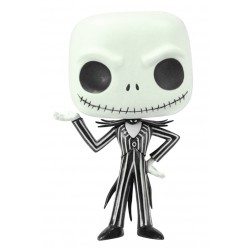 POP! Vinyl Figure - Jack Skellington (10 cm)