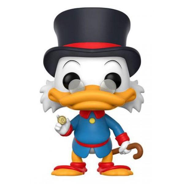 POP! Vinyl Figure - Scrooge McDuck (9 cm)