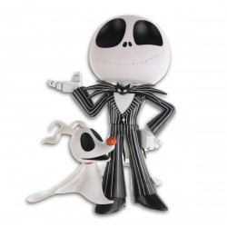 POP! Vinyl Figure: Super Deluxe Jack Skellington