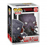 Dungeons & Dragons POP! Vinyl Figure: Mind Flayer