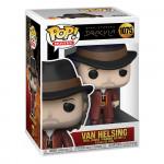 Bram Stoker's Dracula POP! Vinyl Figure: Van Helsing