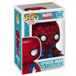 POP! Vinyl Bobble Head - Spider-Man