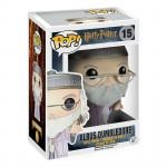 Harry Potter POP! Vinyl Bobble-Head - Ντάμπλντορ με ραβδί