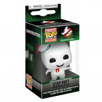 Keychain: Ghostbusters Pocket POP! Vinyl - Stay Puft