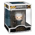 POP! Vinyl Figure - Game of Thrones: Hodor Holding the Door