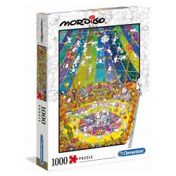 Παζλ: Mordillo - The Show