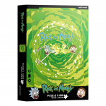 Puzzle: Rick and Morty - Portal