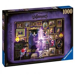 Puzzle: Snow White - Evil Queen