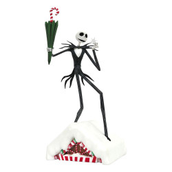 PVC Statue: The Nightmare before Christmas Gallery - What Is This Jack