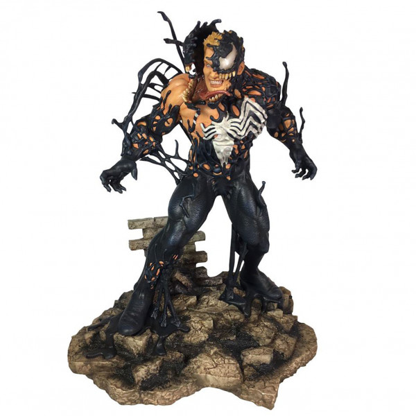 PVC Statue: Venom