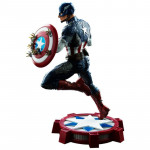 Marvel Gallery: PVC Statue Captain America