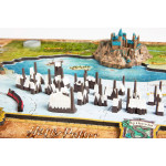 4D Large Puzzle Harry Potter: The Wizarding World