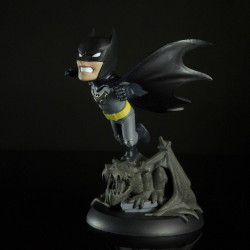 Q-Fig Diorama: Batman Rebirth