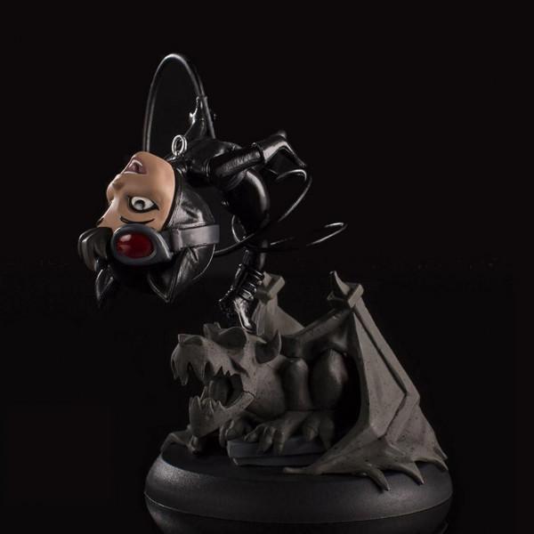 Q-Fig Diorama: Catwoman Rebirth
