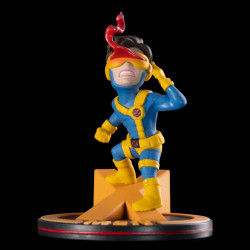 Q-Fig Diorama: Cyclops