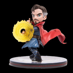 Q-Fig Diorama: Doctor Strange
