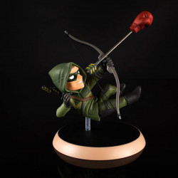 Q-Fig Diorama: Green Arrow