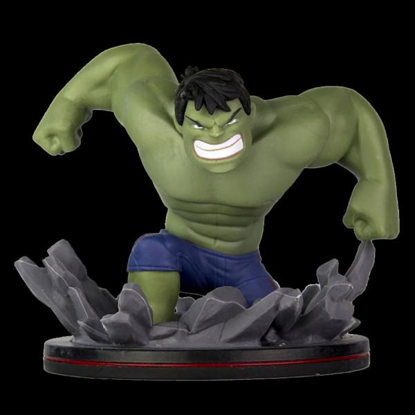Q-Fig Diorama: Hulk
