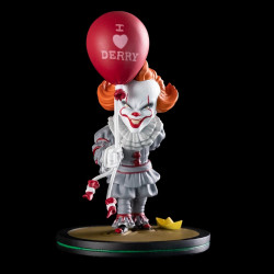 Q-Fig Diorama: Stephen King's It Chapter 2 - Pennywise