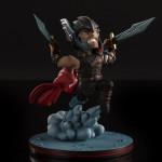 Q-Fig Diorama: Thor Ragnarok