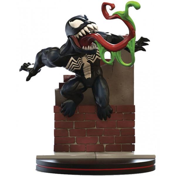 Q-Fig Diorama: Venom