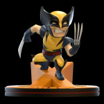 Q-Fig Diorama: X-Men - Wolverine