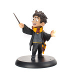 Q-Fig Diorama: Harry Potter's First Spell