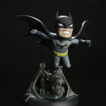 Q-Fig Diorama: Batman Rebirth