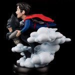 Q-Fig Diorama: World's Finest