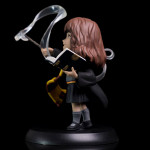 Q-Fig Diorama: Hermiones's First Spell