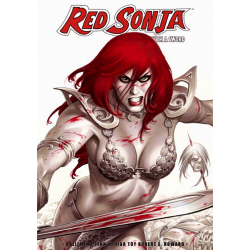 Red Sonja 01: She-Devil with a Sword