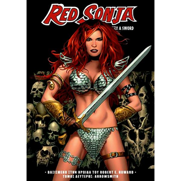 Red Sonja 02: Arrowsmith