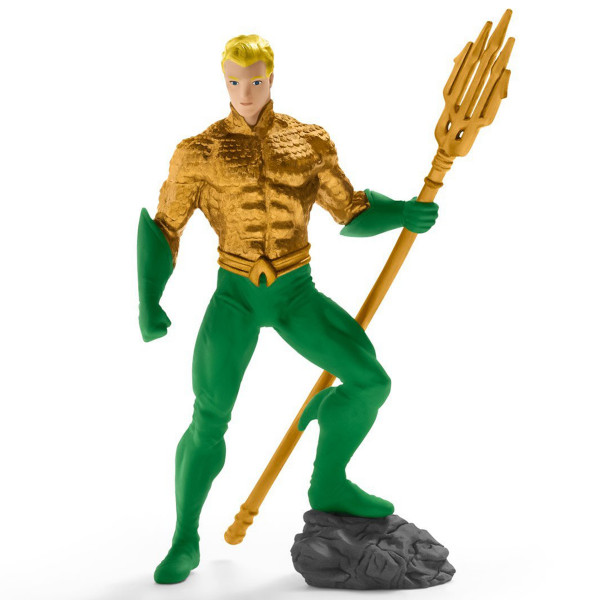 Schleich's Aquaman