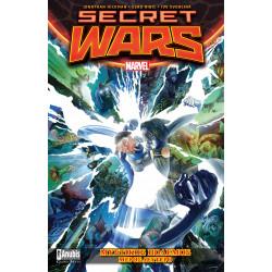 Secret Wars: Μυστικός Πόλεμος, Μέρος Δεύτερο