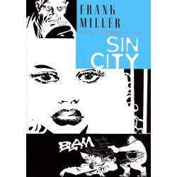Sin City 06: Πιστόλια, πουτάνες και ποτά