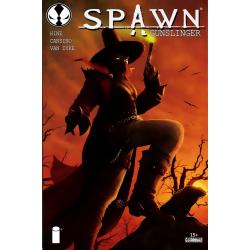Spawn: Gunslinger