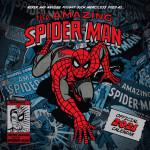 Spider-Man Calendar 2021 (English Version)