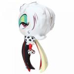Miss Mindy Vinyl Figurine: Cruella De Vil